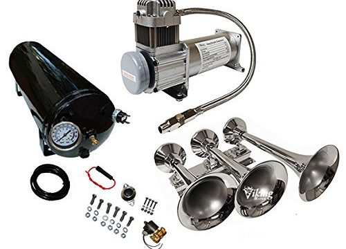 Best Train Horn Kits Under $300
